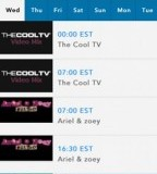 The Cool TV